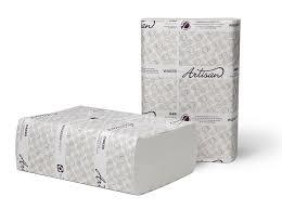 Artisan Premium Recycled Multifold towels