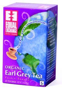Earl Grey Premium Tea