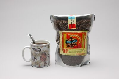 French Organic Roast