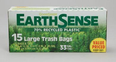 EarthSense Trash Bags