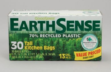 EarthSense Trash Bags