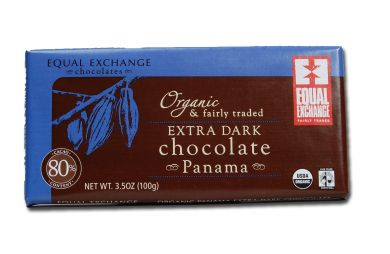 Panama X-tra Dark Organic Chocolate