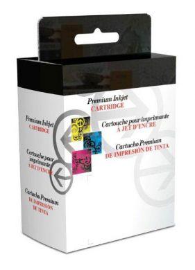 HP Business Inkjet 1000 Inkjet Cartridge Yellow