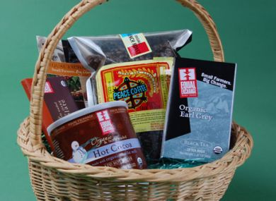 Fair Trade Assorted Gift Sampler