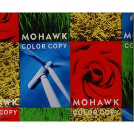 """8½x11"""" 100% PCW Color Imaging Paper"""