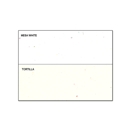 Environment letterhead paper tortilla