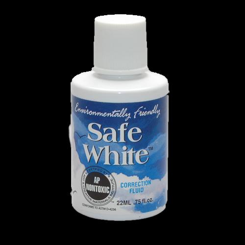 Safe White Correction Fluid