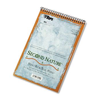 """6x9"""" Steno Pads - Natural White"""