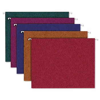 Hanging File Folders - all 1/5 cut
