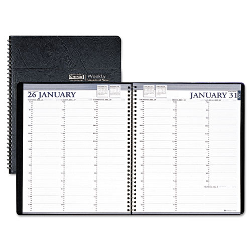 HOD272-02 Professional Weekly Planner