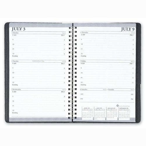 HOD277-02 Academic Weekly Planner