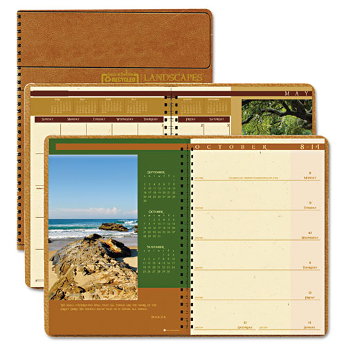 HOD528 Weekly/Monthly Planner