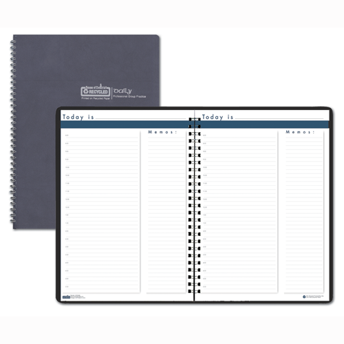 HOD588-07 Non-dated Appointment Planner
