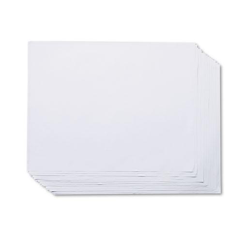 HOD402 Doodle Pad interchanagle white paper refill