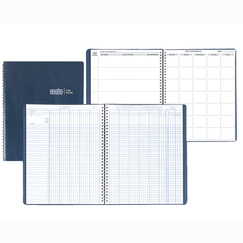 HOD516-07 Lesson Planner/Class Record