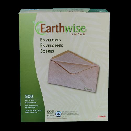 #10 EARTHWISE Envirotec Envelopes
