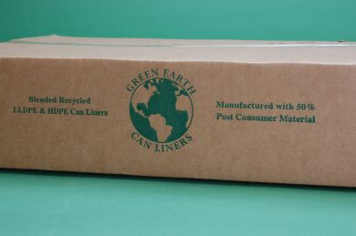 Trash & Compostable Bags