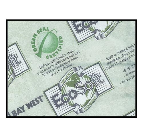 EcoSoft Toilet Tissue
