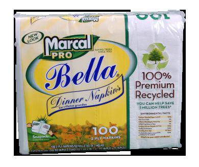 Eminence Marcal Bella Premium Napkins