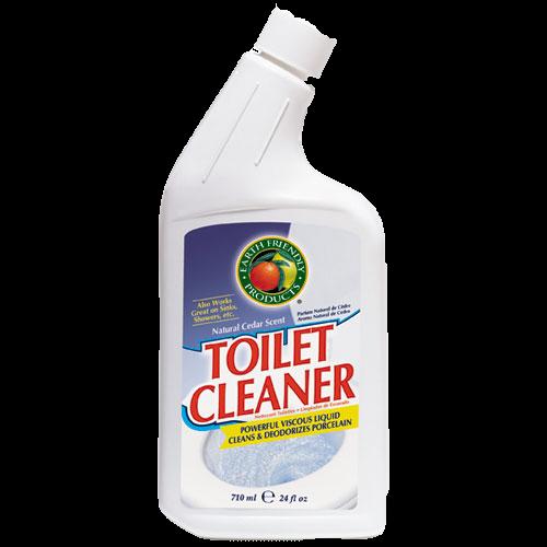 Earth Friendly Toilet Kleener