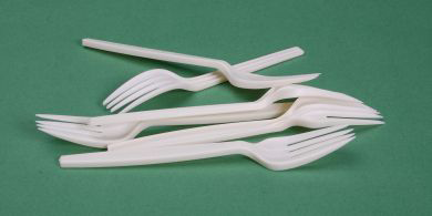 Certified Compostable Forks