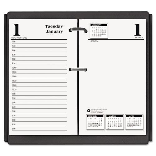 HOD4717 Economy Daily Calendar Refill
