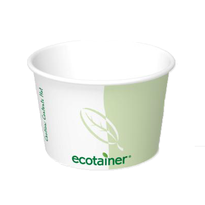 8oz Ecotainer food/soup container