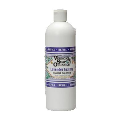 Vermont Soap Lavender Ecstasy Refill