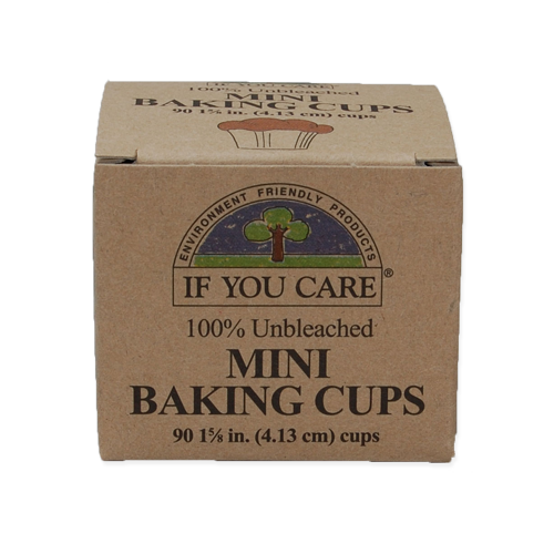 Mini Baking Cups