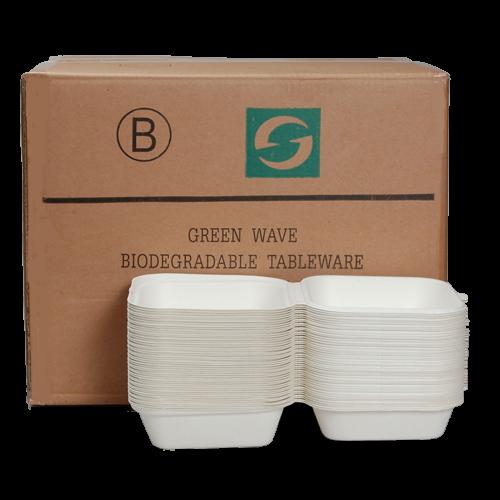EcoWare Burger Box (carton)
