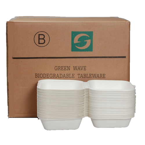 EcoWare Clam Shell (carton)