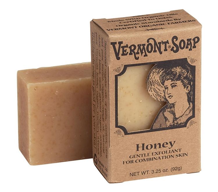 Honey Bar Soap