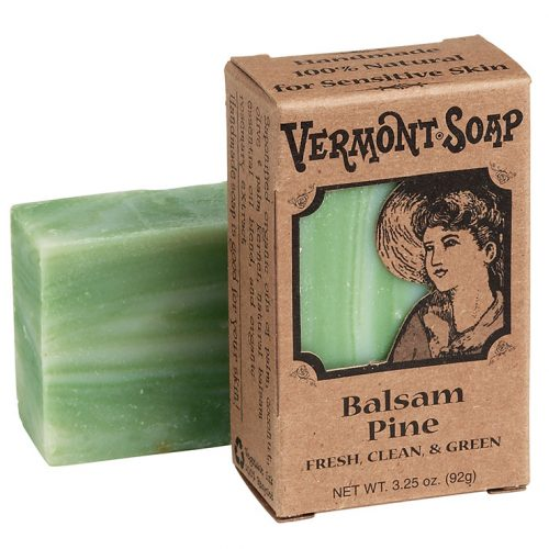 Pine Woods Bar Soap
