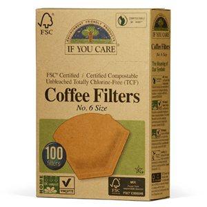 #6 Cone Coffee Filter