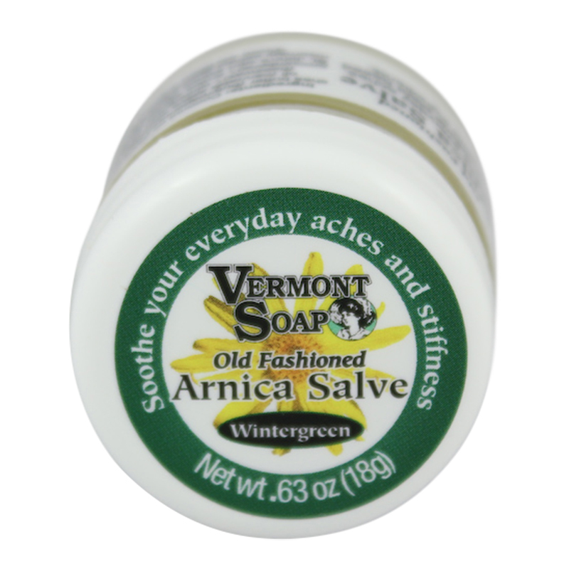 Arnica Salve by Vermont Soap
