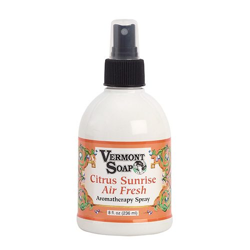 Aromatherapy Spray by Vermont Soap