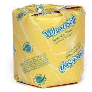 VelvetSoft™ Bathroom tissue