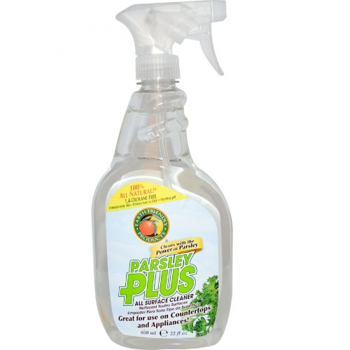 Earth Friendly Parsley Plus Kitchen & Bath Cleaner