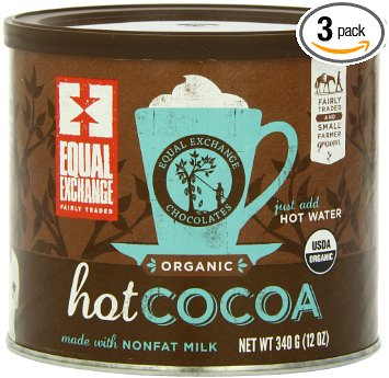 Organic Hot Cocoa
