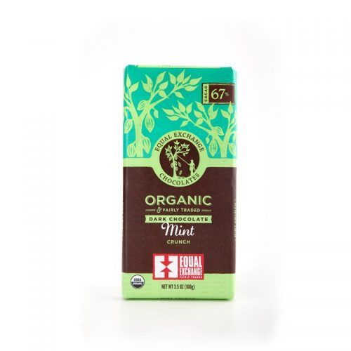 Organic Mint Chocolate