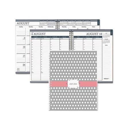 "HOD29593 Academic Weekly/Monthly Planner ""Dots"""