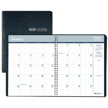 House of Doolittle 2-Year Monthly Planner