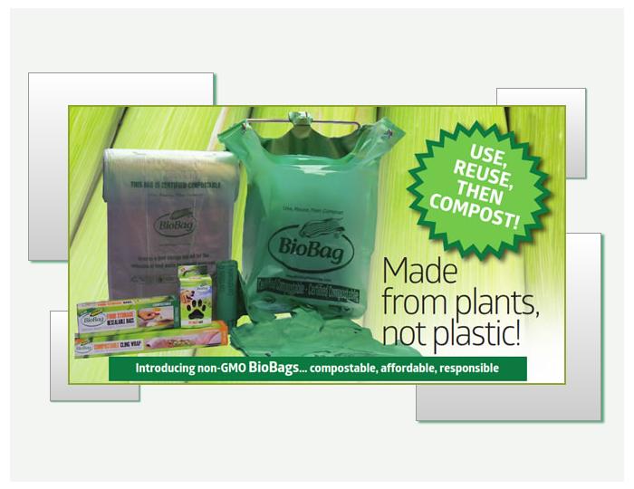 BioBag Product Image