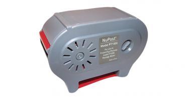 Hasler WJ20 - Ink Cartridge, Red