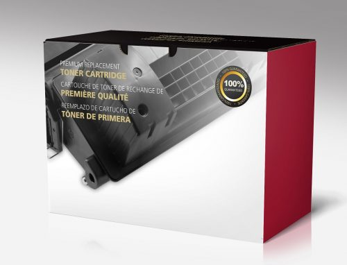 HP LaserJet Enterprise 600 Color M651DN Toner Cartridge, Black (High Yield)