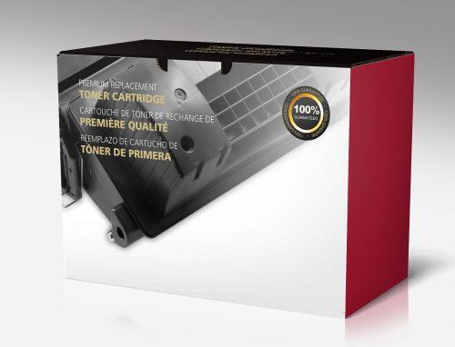 HP Color LaserJet 3800 Toner Cartridge, Magenta