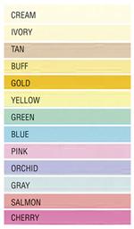 GLP Color Swatch