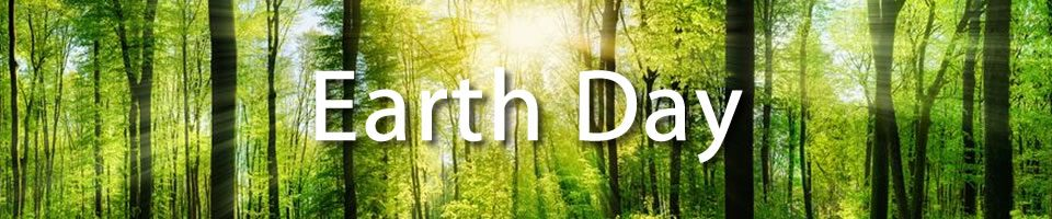 10 Green Changes for Earth Day 2018